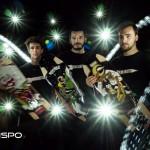 Lightpainting Fotobox Event ISPO München