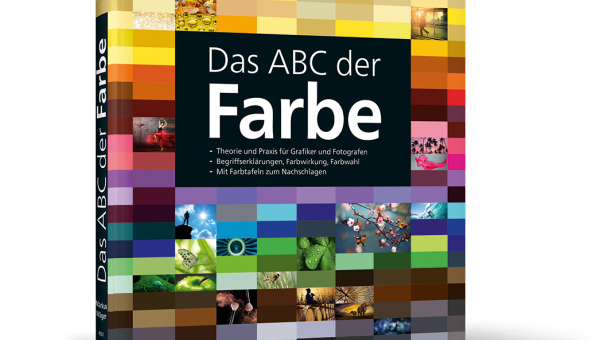Das ABC der Farbe - Markus Wäger - Rheinwerk Verlag - Rauscher