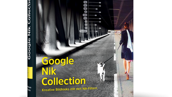 NIK Google Collection Buch Rezension Bernhard Rauscher 2